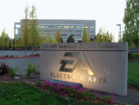 List of acquisitions by Electronic Arts - Wikipedia