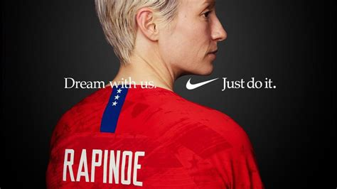 WATCH: Nike unveils 2019 Women's World Cup commercial