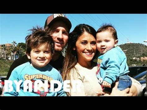 Lionel Messi Family Photos    Father, Mother, Brother
