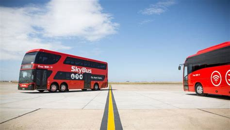 SkyBus to take passengers from Hobart city to Hobart