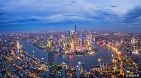 China's three state-level new areas: Shenzhen, Pudong and