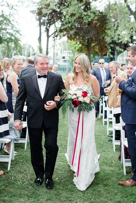 Nancy + Kevin | Wedding at the Royal St-Lawrence Yacht