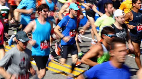 How to qualify for the Boston Marathon - Sports Illustrated