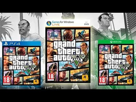 GTA V To Be Released In Fall of 2014 On PS4, XBox One, and