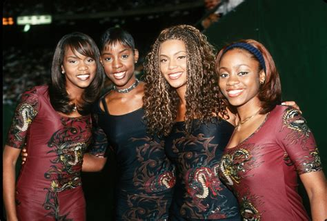Destiny's Child's Kelly Rowland Hates 'Bug A Boo' But It's