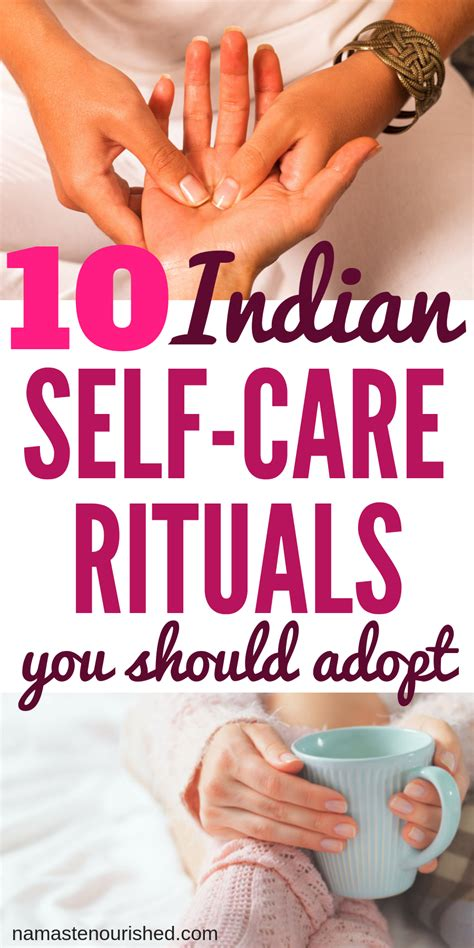 10 Simple Ayurvedic Self-Care Rituals to Start This