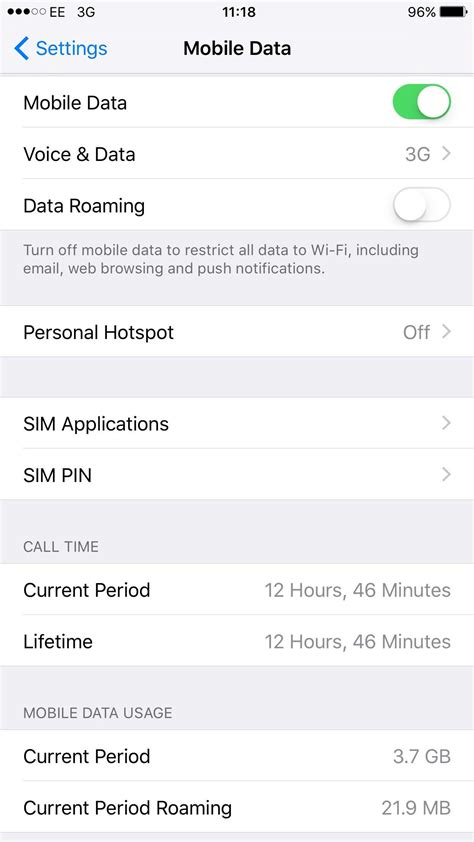 How to use iOS Settings on iPhone and iPad: Guide for iOS
