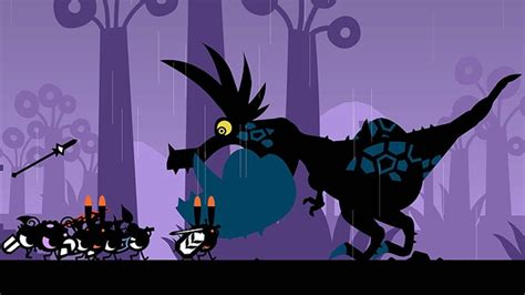 Patapon Remastered Comes to PS4 Next Month - IGN