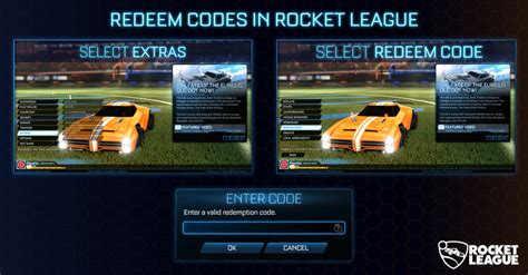 100% Free ) Rocket League Codes 2020 | Working Active Cheats
