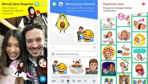 10 meilleures applications Emoji pour Android 2020