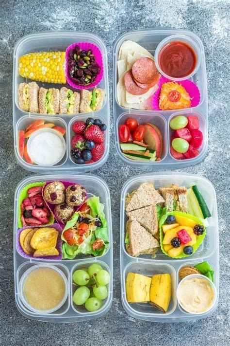 44 Healthy Snacks For Toddlers Picky Eaters
