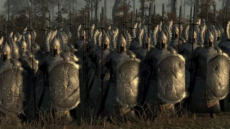 Total War: Rise of Mordor - Overview video - Mod DB