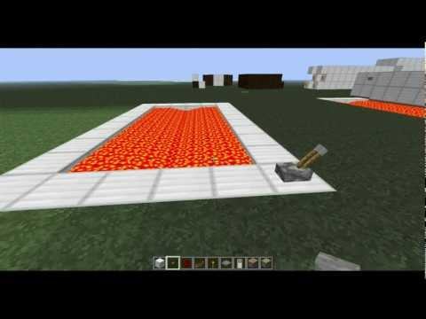 Torch Levers Mod [1