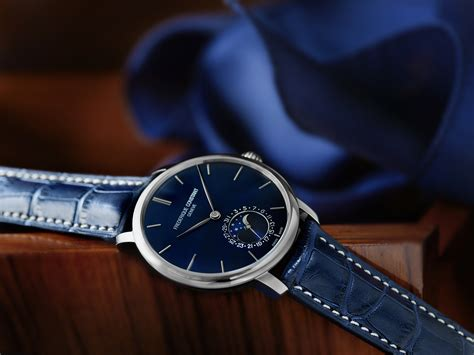 Wearing The Thinnest Mechanical Watch In The World: Jaeger