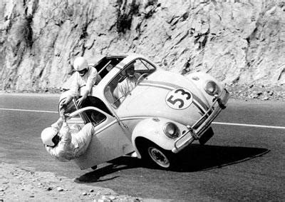 The Love Bug (1968) | UCLA Film & Television Archive