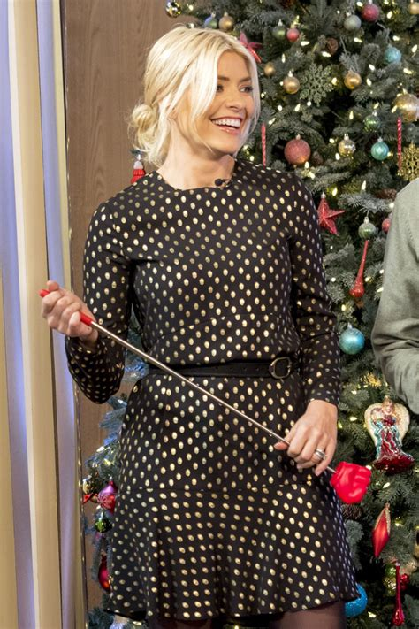 How YOU can get the Holly Willoughby polka dot dress for