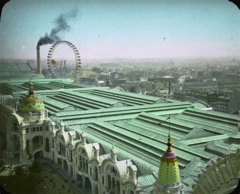 File:Paris Exposition Champ de Mars and Palace of Chemical