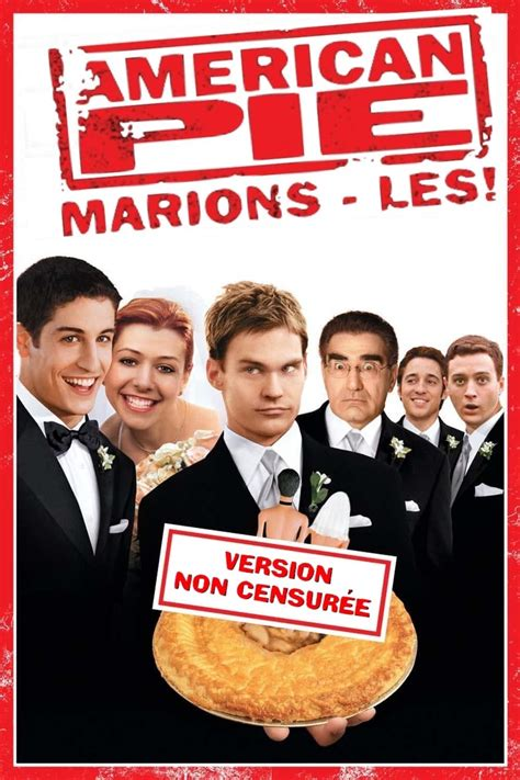 American Pie 3 : Marions-les ! (2003) Streaming Complet VF
