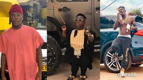 Stonebwoy calls on Shatta Bandle to pay for his collabo