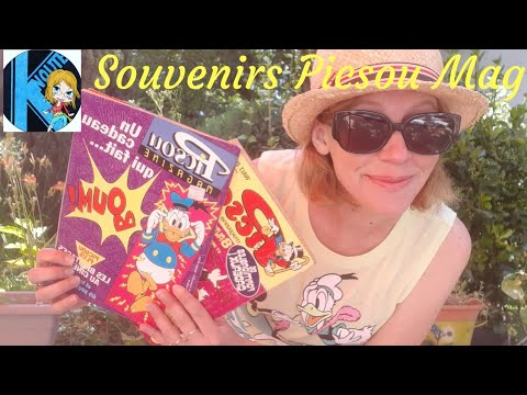 Abonnement Picsou Magazine : BD de Picsou, Donald and co