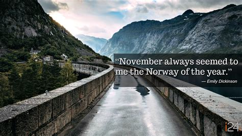 Quotes to Inspire your November - Gary's Monthly Gems