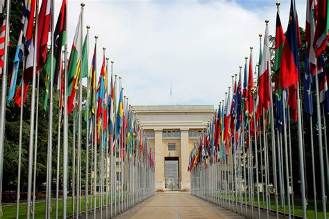 Geneva: A Tour of the United Nations and a Taste of the