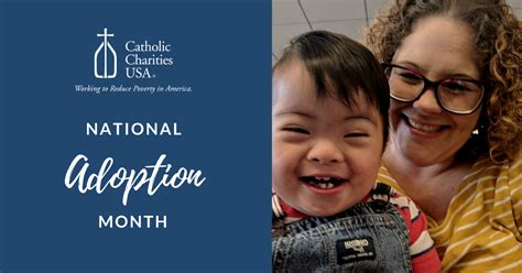 The power of a family - Catholic Charities USA