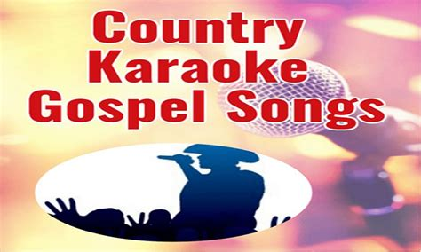 Free Country Karaoke Gospel Songs APK Download For Android
