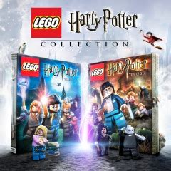 LEGO® Harry Potter™ Collection sur PS4   PlayStation™Store