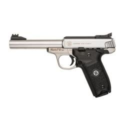 Pistolet 22Lr Smith & Wesson SW22 Victory - STARGET SHOOTING