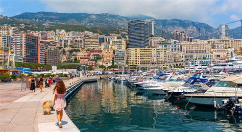 Expat Guide to Living in Monaco
