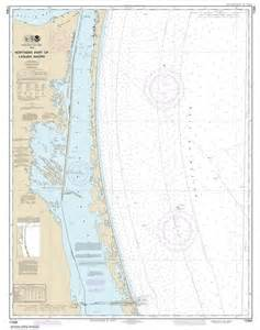 TheMapStore | NOAA Charts, Texas, Gulf of Mexico, 11304