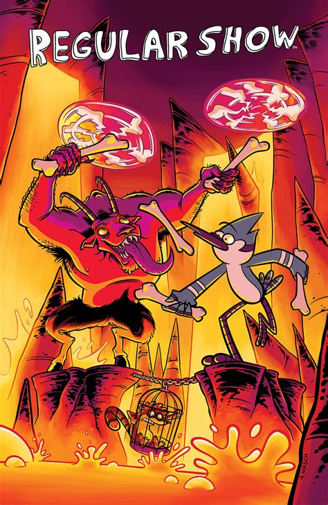 Kaboom!'s October Solicits - Uncle Grandpa is Coming